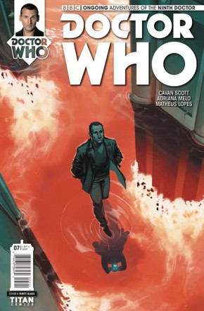 DOCTOR WHO 9TH #7 (2016 SERIES)