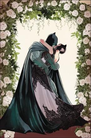BATMAN VOLUME 7 THE WEDDING GRAPHIC NOVEL