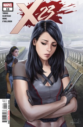 X-23 #11 (2018 SERIES)