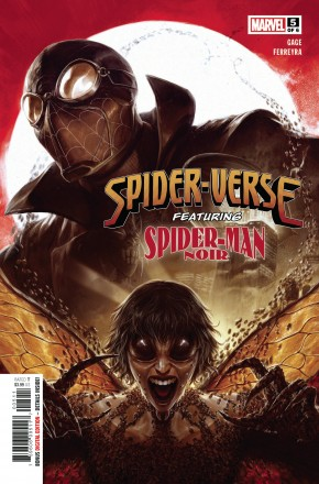 SPIDER-VERSE #5 (2019 SERIES)