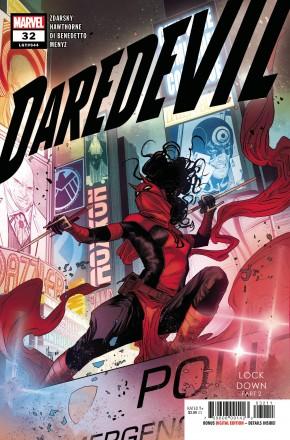 DAREDEVIL #32 (2019 SERIES)