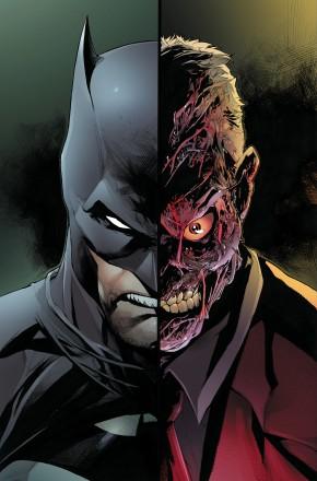 BATMAN DETECTIVE COMICS VOLUME 9 DEFACE THE FACE GRAPHIC NOVEL