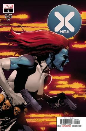 X-MEN #6 (2019 SERIES)