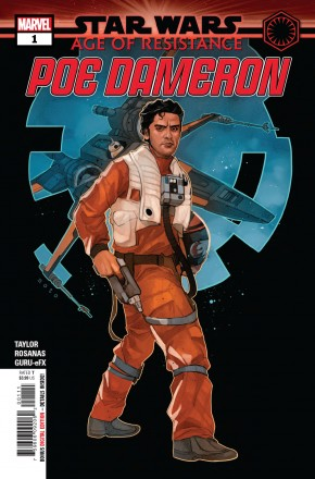 STAR WARS AGE OF RESISTANCE POE DAMERON #1