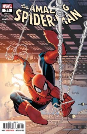 AMAZING SPIDER-MAN #29 (2018 SERIES)