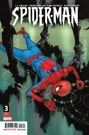 SPIDER-MAN #3 (2019 SERIES)