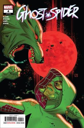 GHOST-SPIDER #4 (2019 SERIES)