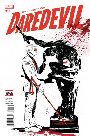 DAREDEVIL VOLUME 5 #11