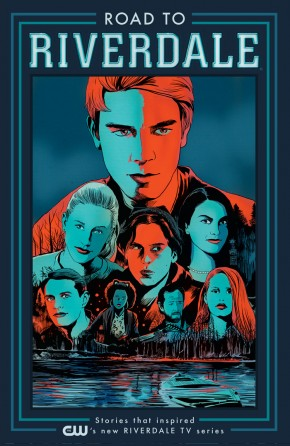 ROAD TO RIVERDALE VOLUME 1 GRAPHIC NOVEL