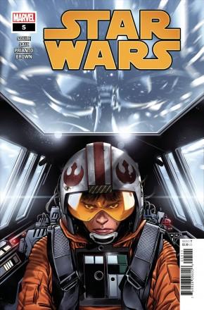STAR WARS #5 (2020 SERIES)
