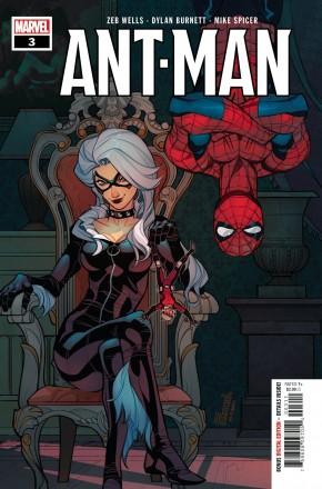 ANT-MAN #3 (2020 SERIES)