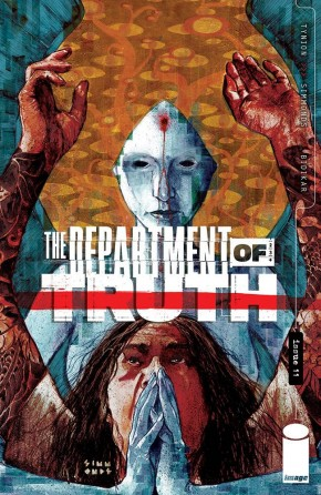 DEPARTMENT OF TRUTH #11