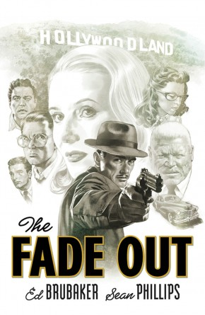 FADE OUT GRAPHIC NOVEL