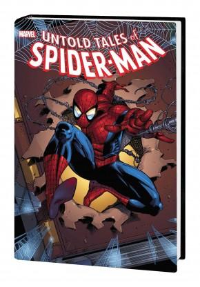 UNTOLD TALES OF SPIDER-MAN OMNIBUS HARDCOVER