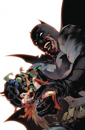 JUSTICE LEAGUE VOLUME 4 THE SIXTH DIMENSION GRAPHIC NOVEL