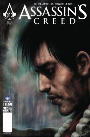 ASSASSINS CREED #13