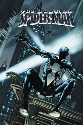 AMAZING SPIDER-MAN STRACZYNSKI OMNIBUS VOLUME 2 DM VARIANT GARNEY HARDCOVER