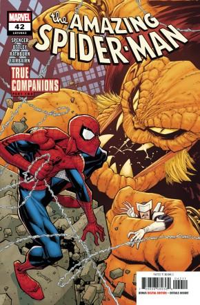 AMAZING SPIDER-MAN #42 (2018 SERIES)