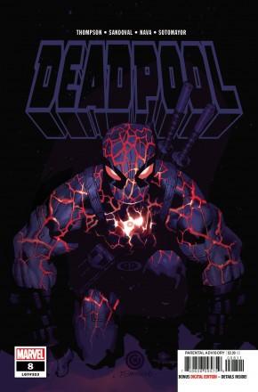 DEADPOOL #8 (2019 SERIES)