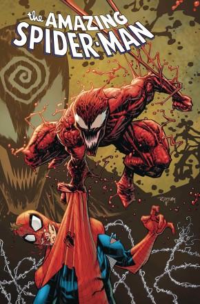 AMAZING SPIDER-MAN BY NICK SPENCER VOLUME 6 GRAPHIC NOVEL