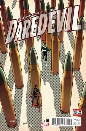 DAREDEVIL VOLUME 5 #16