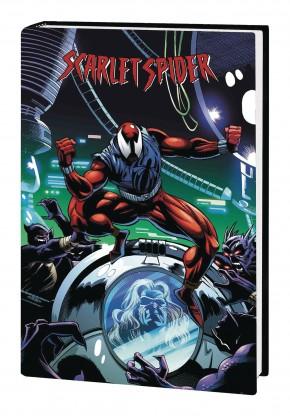 SPIDER-MAN BEN REILLY OMNIBUS VOLUME 1 HARDCOVER