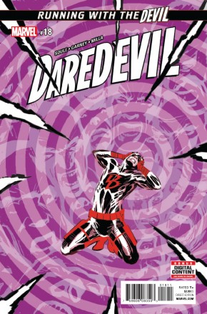 DAREDEVIL #18 (2015 SERIES)