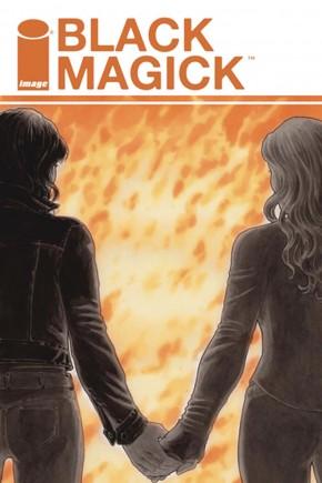 BLACK MAGICK #7