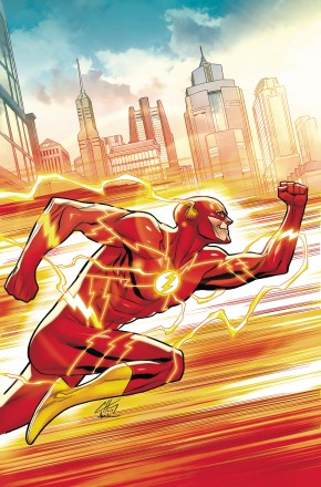 FLASH UNITED THEY FALL GRAPHIC NOVEL