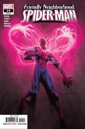 FRIENDLY NEIGHBORHOOD SPIDER-MAN #10 (2019 SERIES)