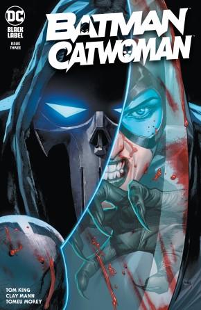 BATMAN CATWOMAN #3 (2020 SERIES)