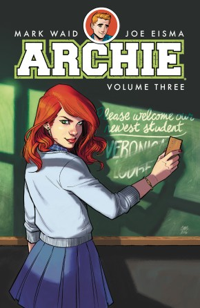 ARCHIE VOLUME 3 GRAPHIC NOVEL