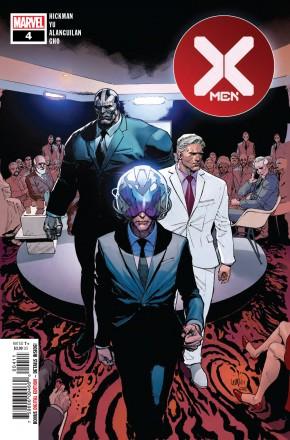 X-MEN #4 (2019 SERIES)