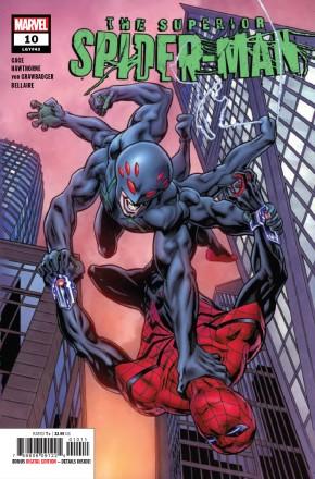 SUPERIOR SPIDER-MAN #10 (2018 SERIES)