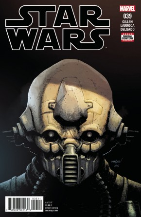 STAR WARS #39 (2015 SERIES)