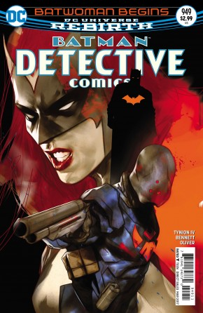 DETECTIVE COMICS #949 (2016 SERIES)