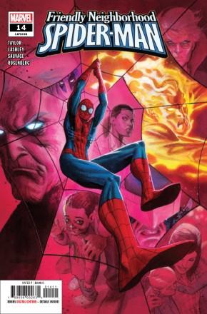 FRIENDLY NEIGHBORHOOD SPIDER-MAN #14 (2019 SERIES)