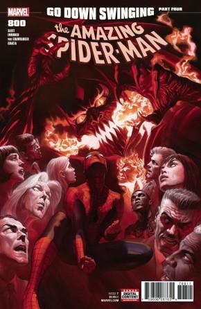 AMAZING SPIDER-MAN #800 (2015 SERIES)