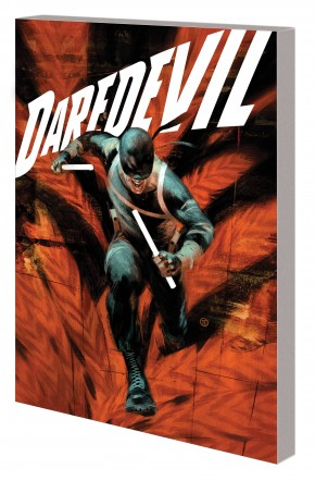DAREDEVIL BY CHIP ZDARSKY VOLUME 4 END OF HELL GRAPHIC NOVEL