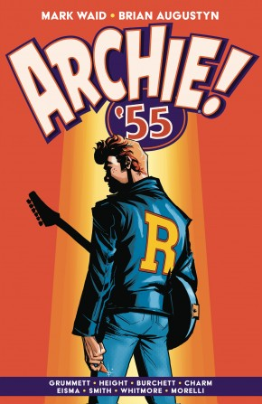 ARCHIE 1955 VOLUME 1 GRAPHIC NOVEL