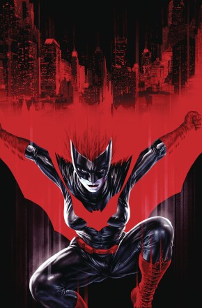 BATWOMAN VOLUME 3 FALL OF THE HOUSE OF KANE GRAPHIC NOVEL