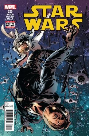 STAR WARS VOLUME 4 #25