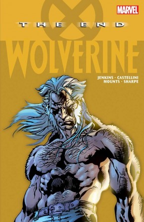 WOLVERINE THE END GRAPHIC NOVEL (NEW PRINTING)