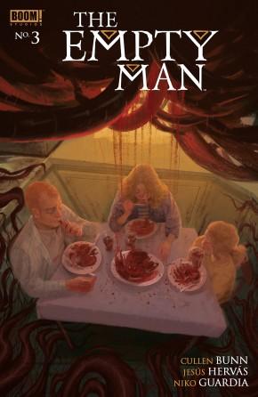 EMPTY MAN #3 (2018 SERIES)