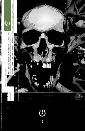 BLACK MONDAY MURDERS VOLUME 2 GRAPHIC NOVELS