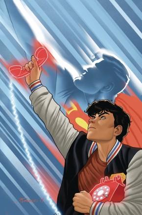 DIAL H FOR HERO VOLUME 2 NEW HEROES OF METROPOLIS GRAPHIC NOVEL