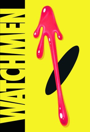 WATCHMEN THE ABSOLUTE EDITION HARDCOVER