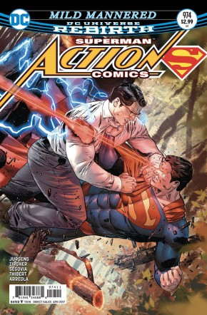 ACTION COMICS #974 (2016 SERIES)