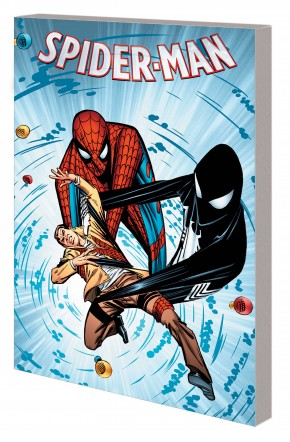 SPIDER-MAN THE ROAD TO VENOM GRAPHIC NOVEL