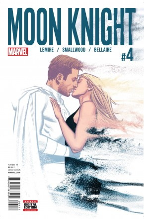 MOON KNIGHT VOLUME 8 #4